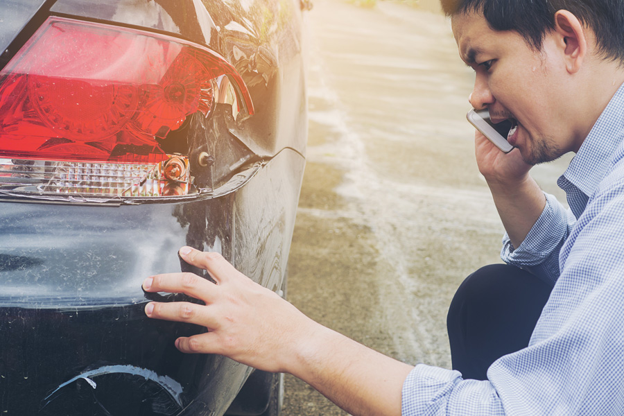Protect yourself, car and wallet with our comparison insurance tool