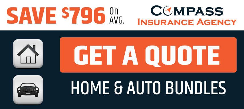 Saving on home & auto insurance via our comparison quotes strategy