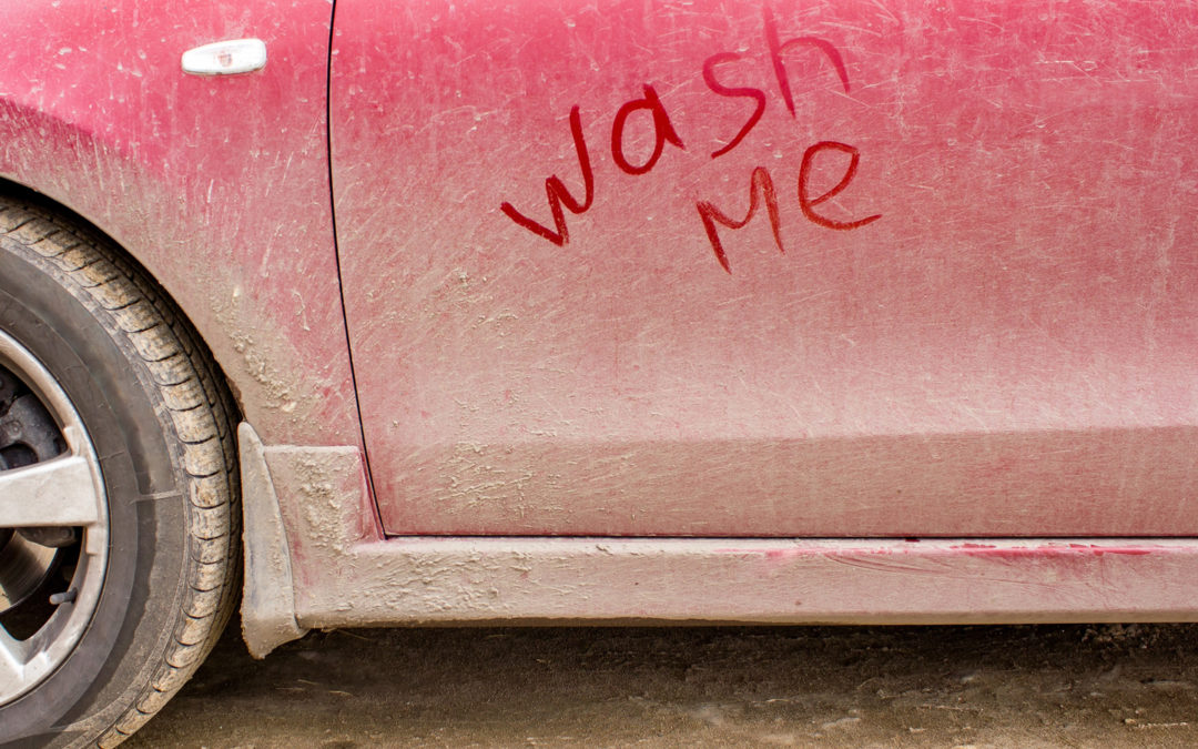 How To Protect Your Car's Finish From Car Washes